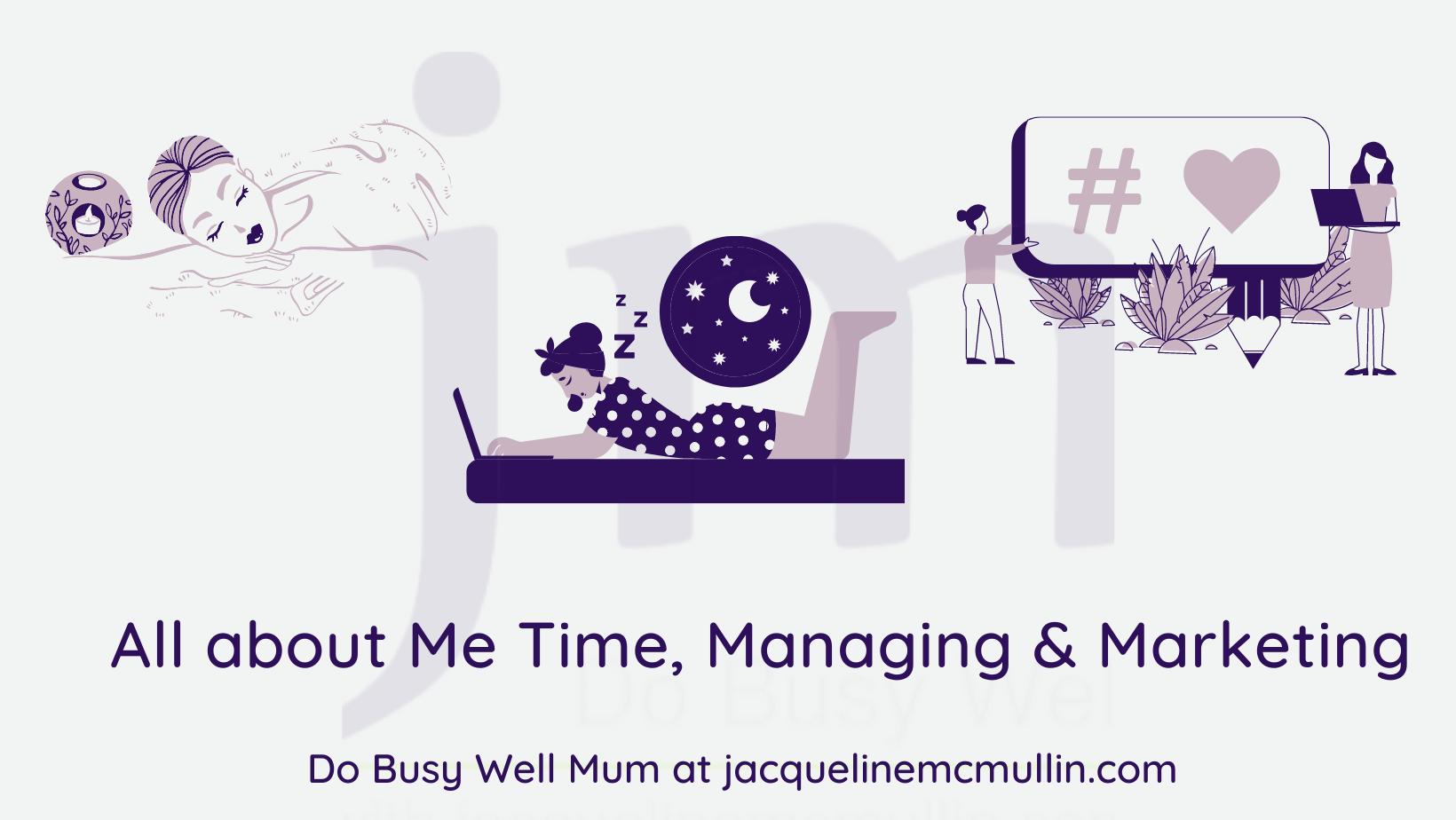 Do Busy Well Mum